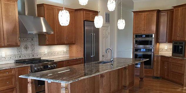 Home Remodeling General Contractor Bathroom Kitchen Remodeling Gainesville Haymarket