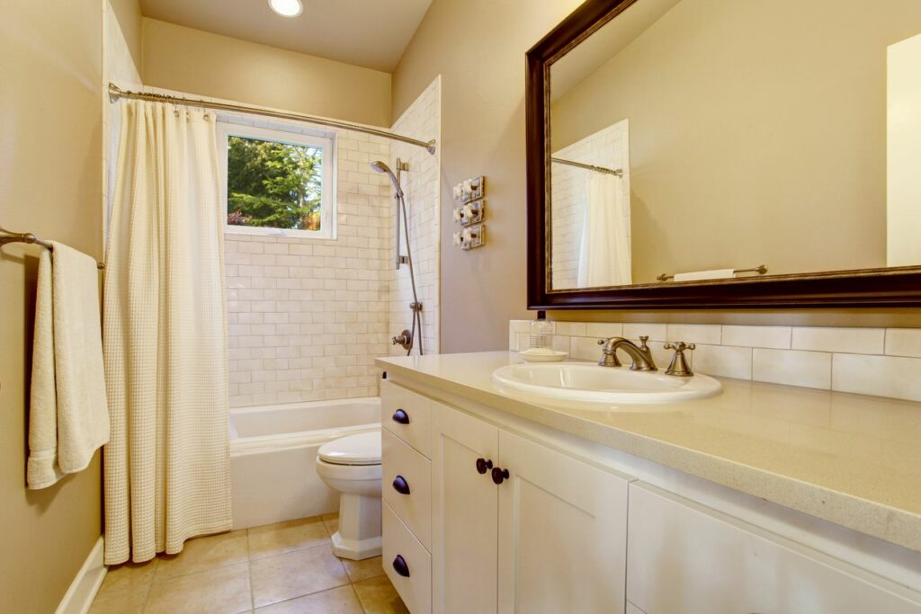 Custom Bathroom Design Services in Northern Virginia. Bathroom remodeling ...