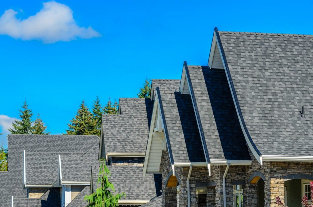 Roofing Services in Gainesville, VA